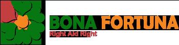 BONA FORTUNA Logotyp